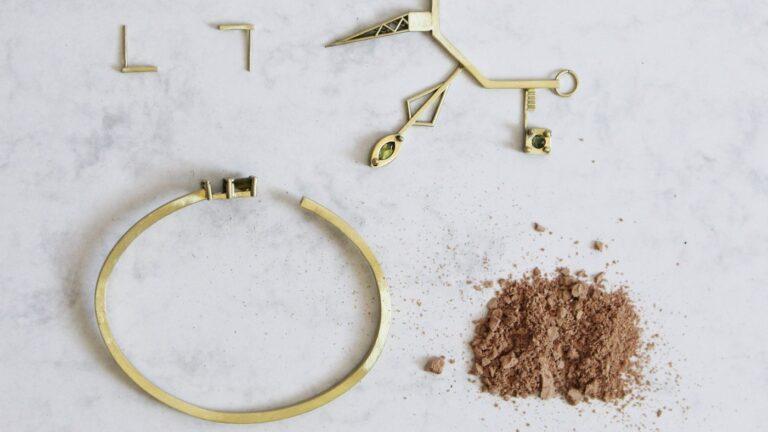 תכשיטים וקיימות - דניאל קלר אבירם